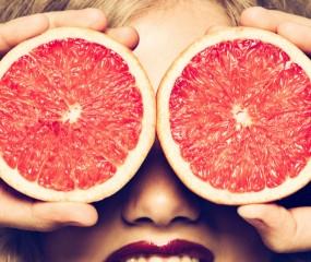 Eten in de badkamer: 10 beauty food trucjes