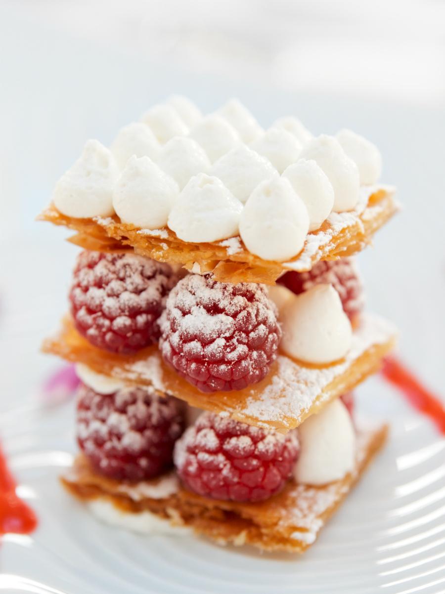 speciale desserts recepten