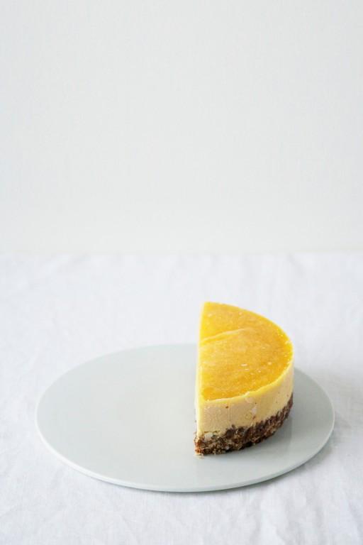 mangotart