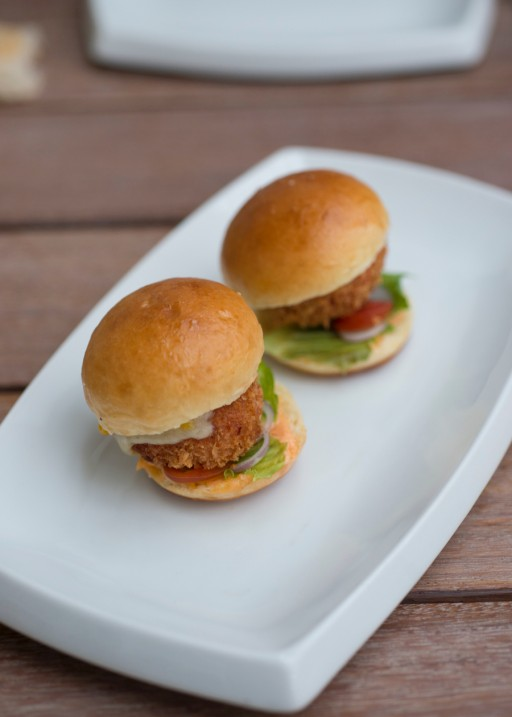 Casa Moreira hamburgers 15