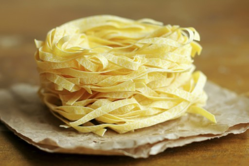 Pasta stock