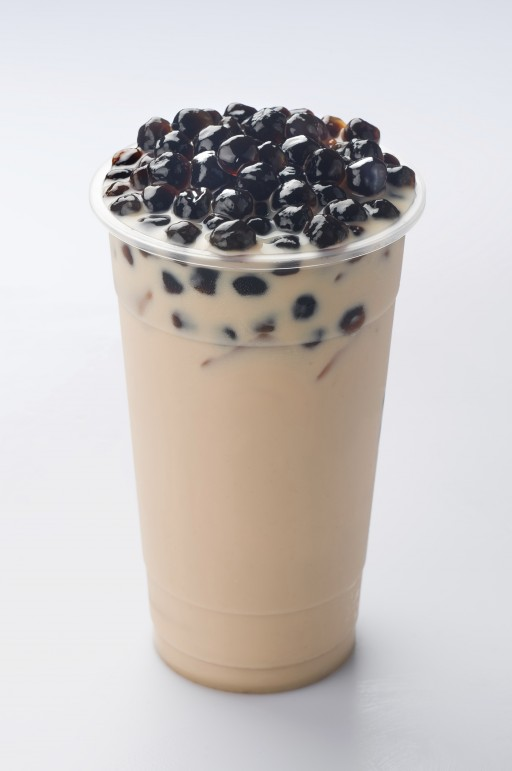 Stock Taiwan bubble tea