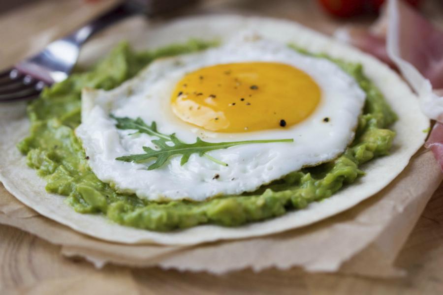 9 x recepten met avocado in de hoofdrol - Culy.nl
