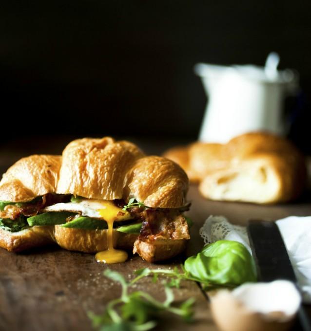 Croissants stock22