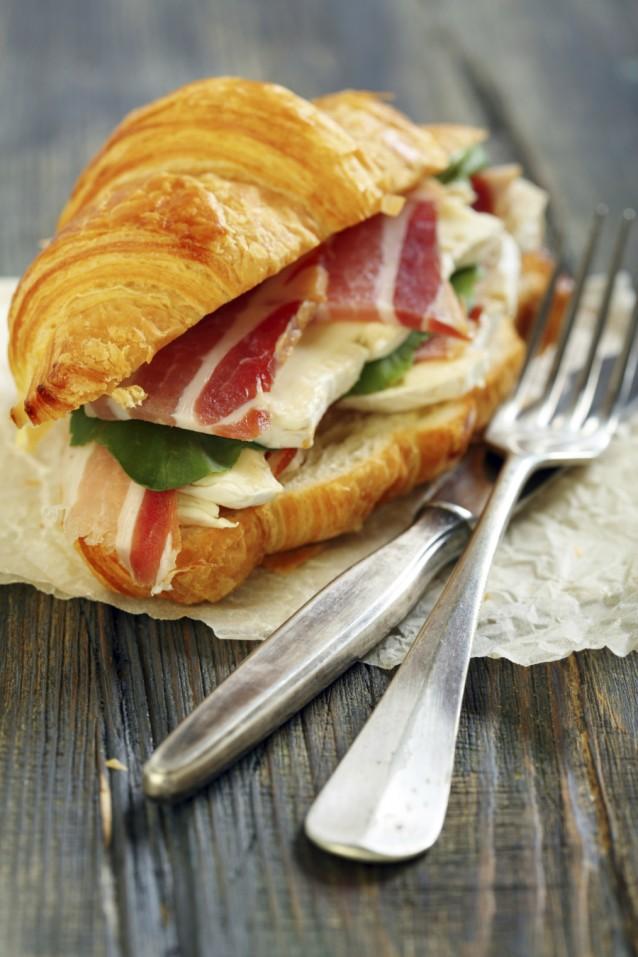 Croissants stock3
