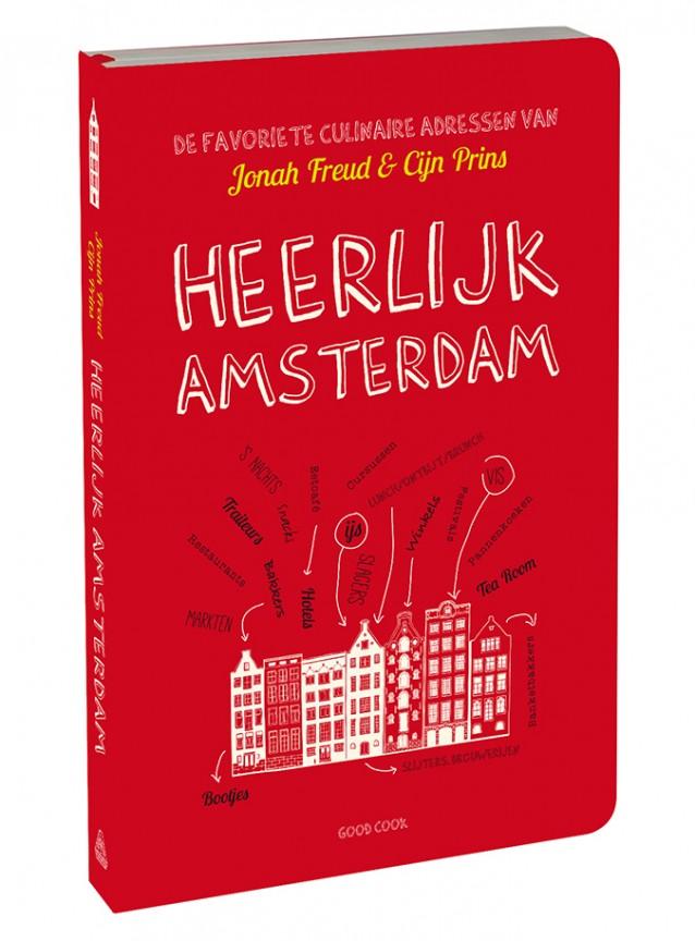 Heerlijk Amsterdam 3D