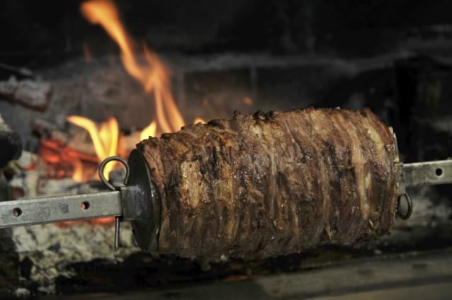 Kebab stock