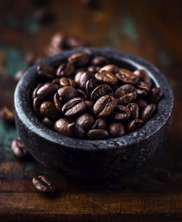 Koffiebonen stock3