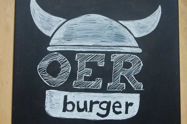 Oerburgerbus