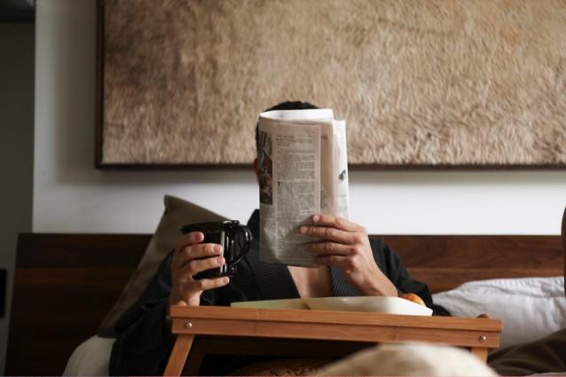 Stock Blendle krant koffie0005