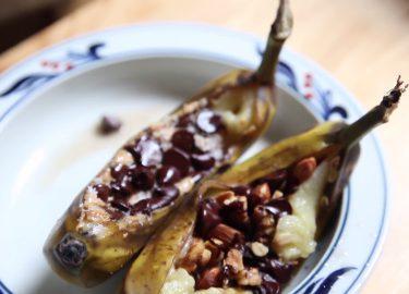 Bananentoetje