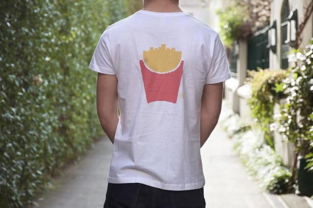 shirts tassen iphone hoesjes van mcdonald 39 s bij concept. Black Bedroom Furniture Sets. Home Design Ideas