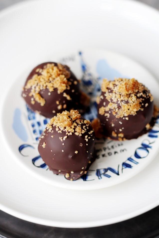 Chocoladetruffels van Miljuschka0001