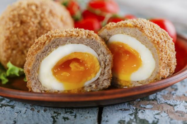 Scotch egg stock2