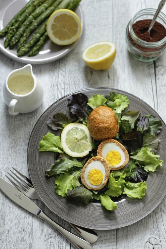 Scotch eggs stock2