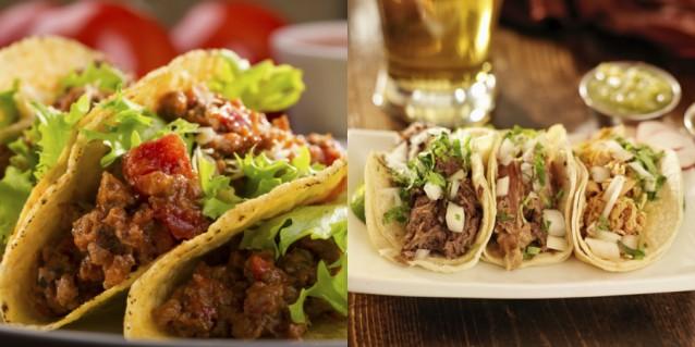 Taco's stock