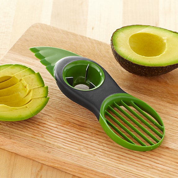 avocado snijder