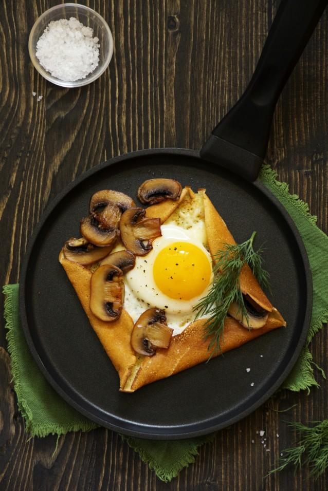 Bedwelming De lekkerste combinaties voor hartige pannenkoeken - Culy.nl @SN03