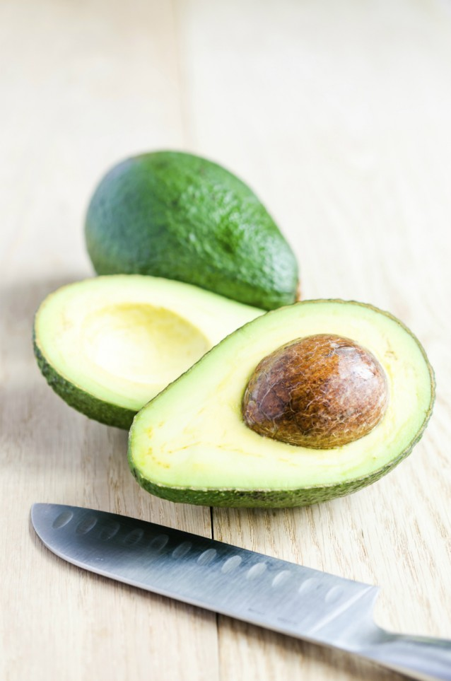 Avocado stock