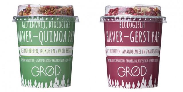 GRØD - Redefining Porridge
