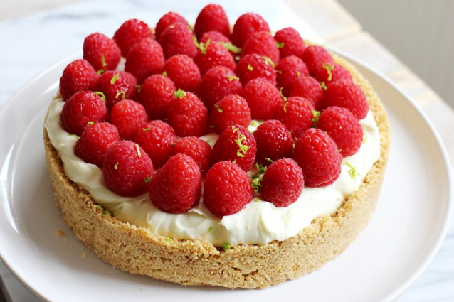 Culy Homemade frambozencheesecake0002