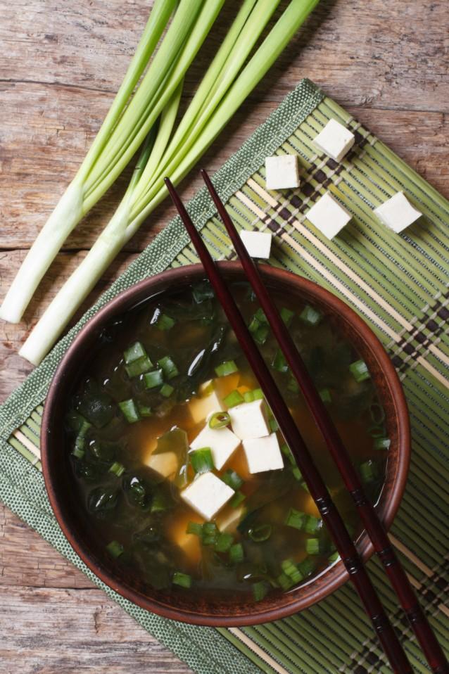 Miso soep stock2