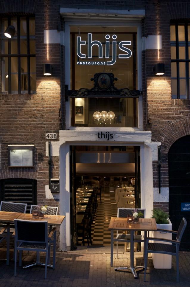 Restaurant Thijs