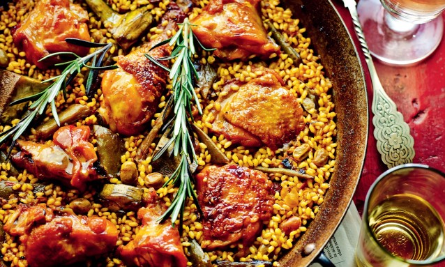 paella foodtube