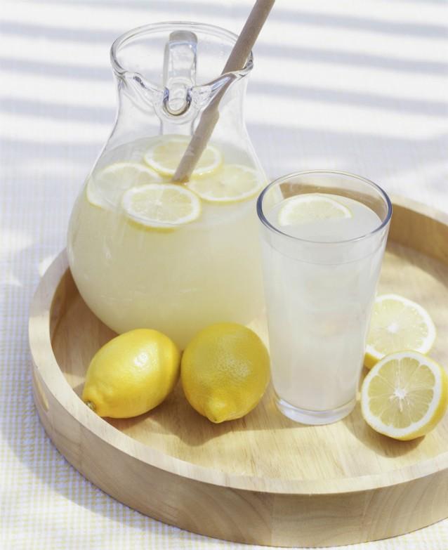 limonade stock