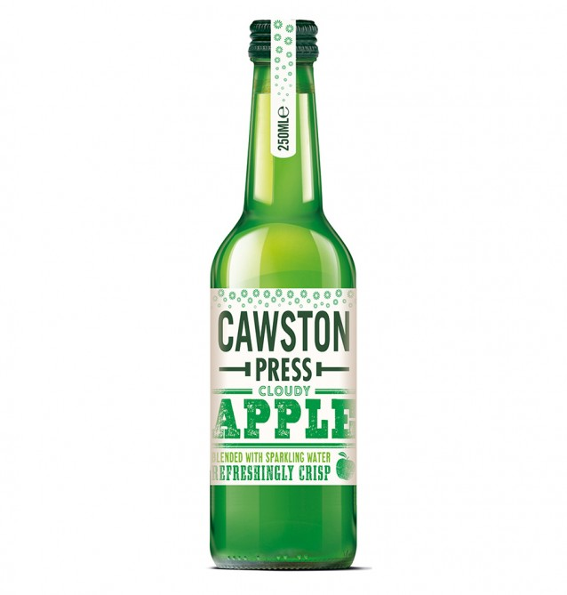 Cawston Press appelsap