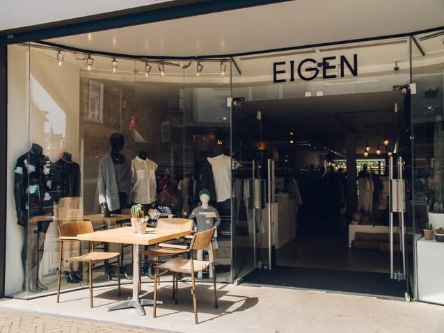 Cafe EIgen6