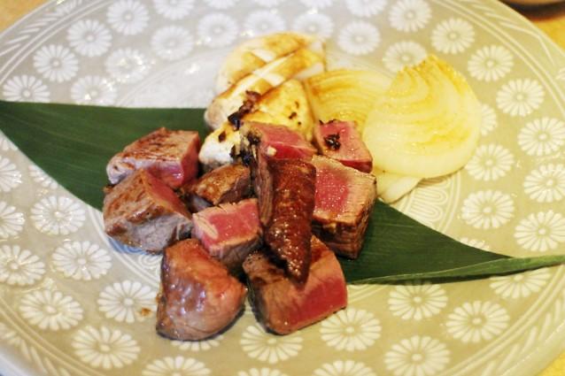 'Gewone' biefstuk