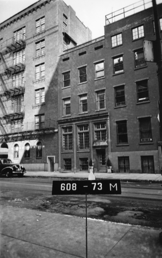 James Beard House 1940