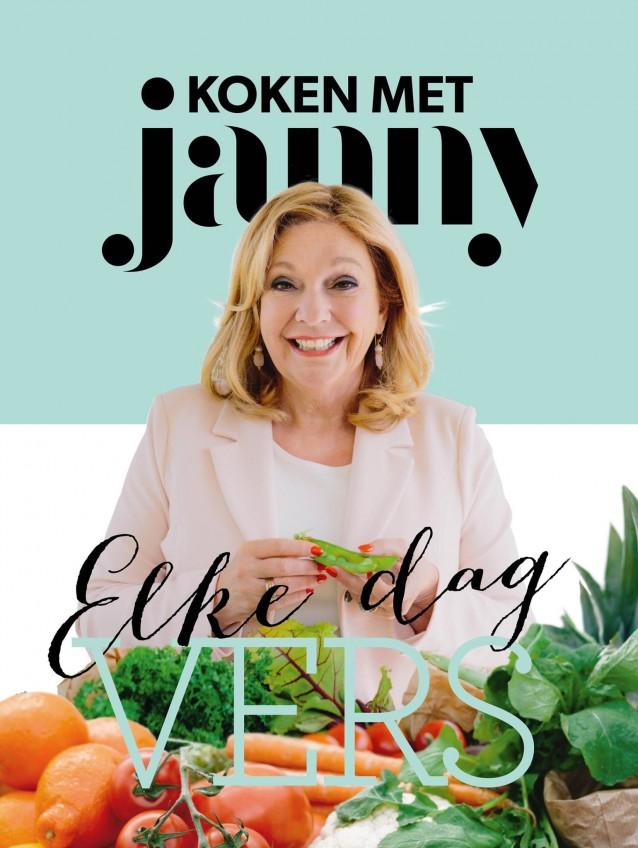 Koken met Janny | Janny van der Heijden elke dag vers