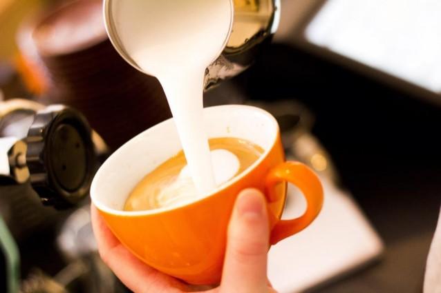 Creme coffee den bosch