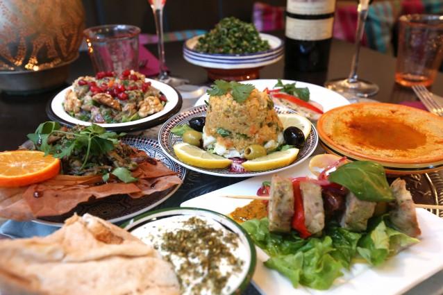 Uit eten met een budget: bij deze 9 restaurants eet je ...