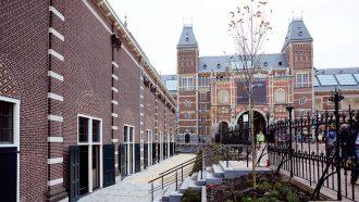 RIJKS in Amsterdam