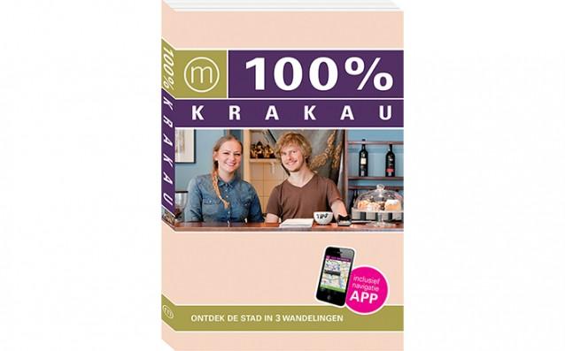 100% Krakau