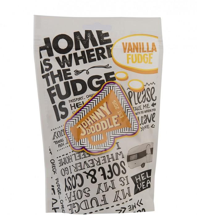 Packshot Vanilla
