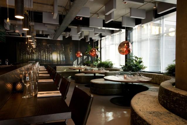 Restaurant C Amsterdam3