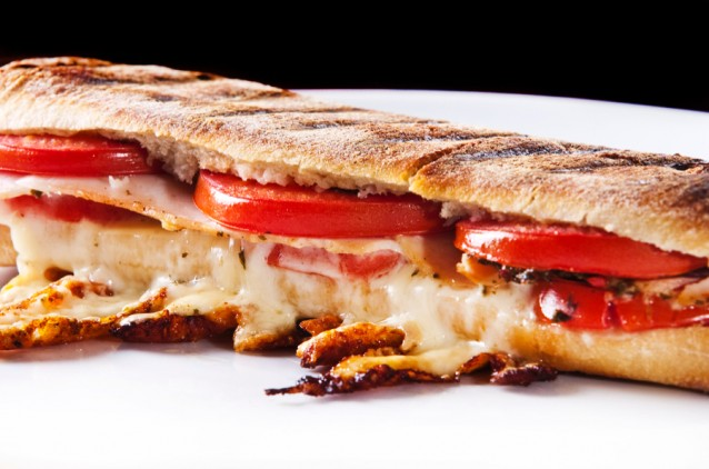 Stock panini0003
