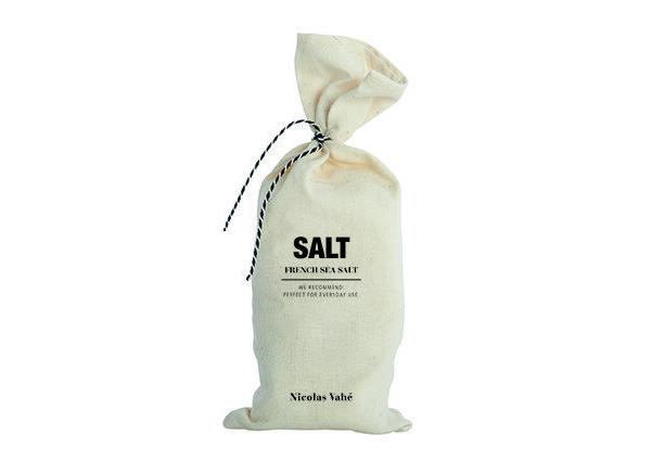 Nicolas Vahe zout