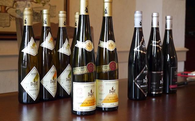 Elzas wijnreis oktober 2015 050