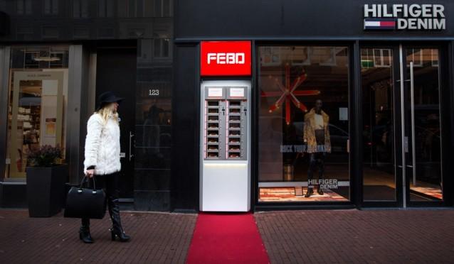 Febo P.c. hooftstraat