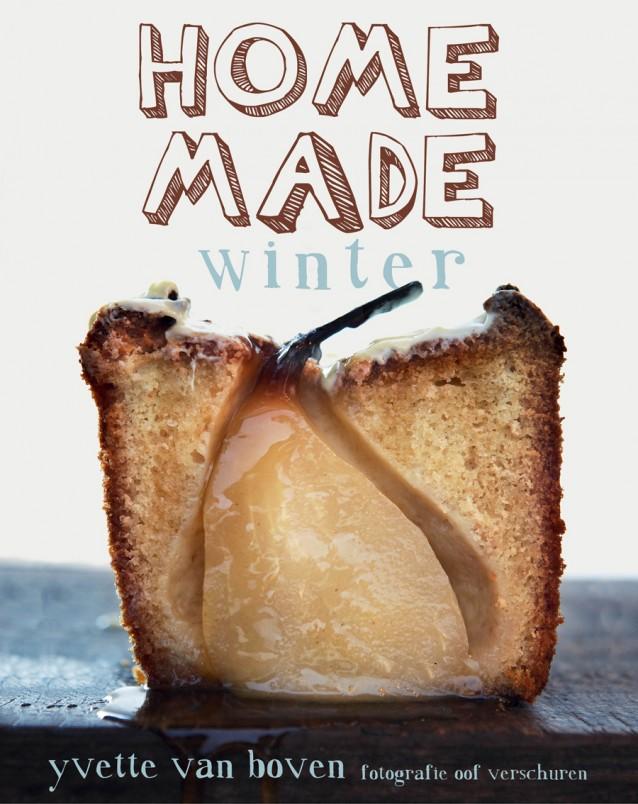 Home Made Winter Yvette van Boven