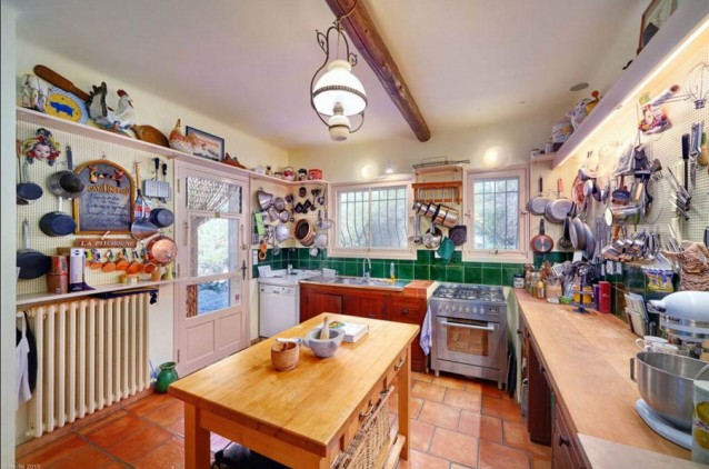 Huis Julia Child6