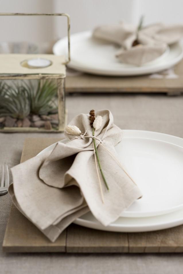 Kerst tafel stock2