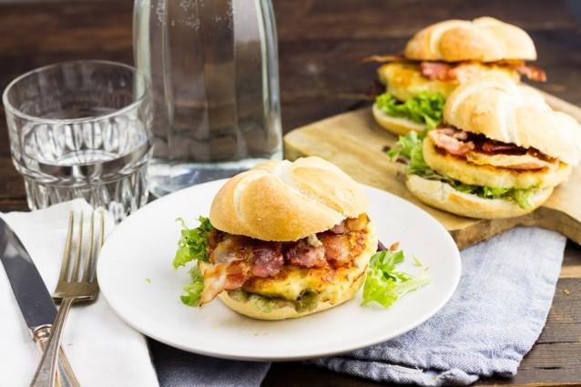 Bloemkoolburger Koken met aanbiedingen