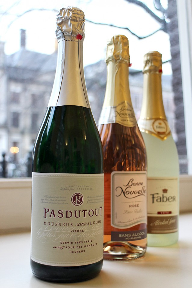 Culy test Alcoholvrije wijnen5