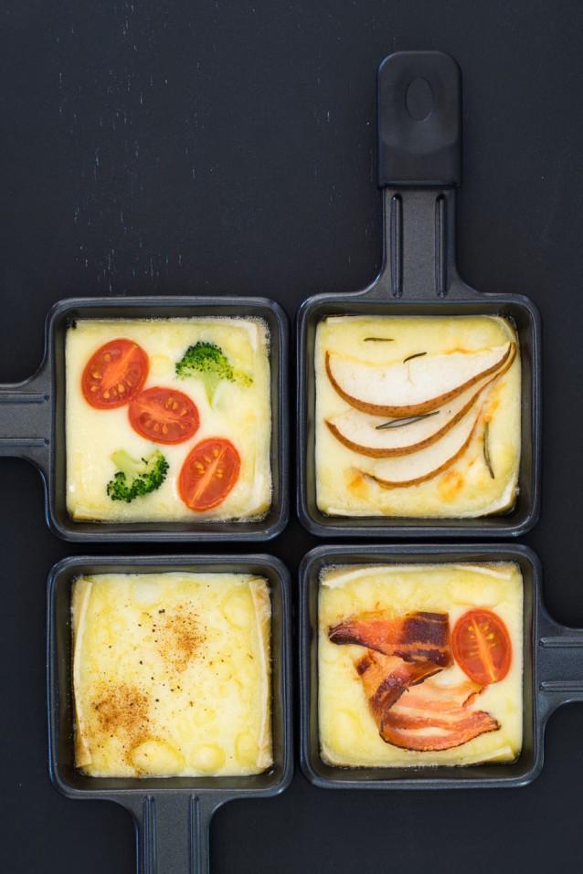 Gourmetten stock